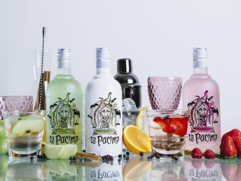 La Pócima, ¡la ginebra artesanal con la que querrás brindar!