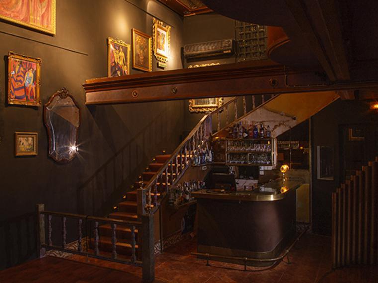 Rêver Club, el nuevo club parisino de la noche madrileña