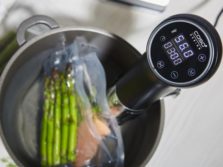La cocina Sous Vide en casa ahora es mucho más fácil
