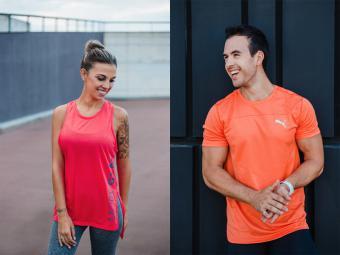 Diez minutos de ejercicio bien invertidos tienen beneficios y activan el cuerpo para todo el día