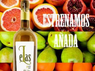 ELAS Albariño Crianza en Lías 2017 sale al mercado con una pequeña producción de 8.000 botellas