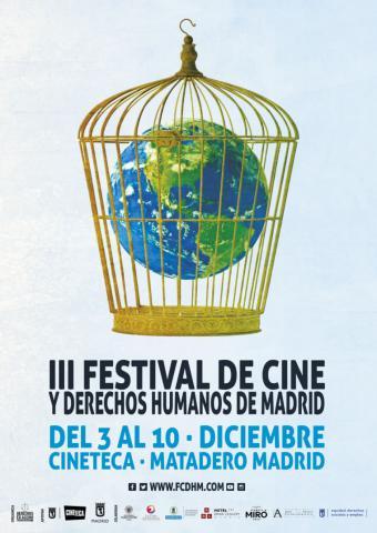 III Festival de Cine y Derechos Humanos en Madrid