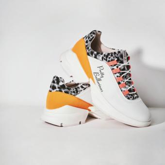 Chunky Sneakers SS20