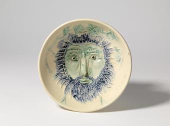 """Exposición """"Picasso. Pasión por la cerámica"""""""