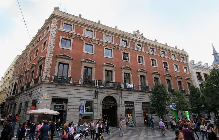 La Comunidad de Madrid abre de nuevo las puertas de más de veinte palacios de la región