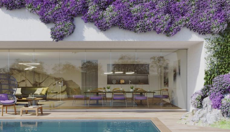 Ideas para dividir espacios en hostelería y aprovechar tu local