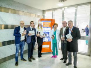 Calidad Pascual se une a la campaña 'Libro Solidario' de la Fundación Sandra Ibarra