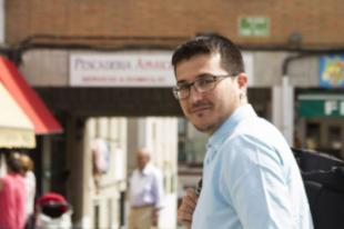 Perpinyà se descarta como candidato de Somos Pozuelo a las municipales