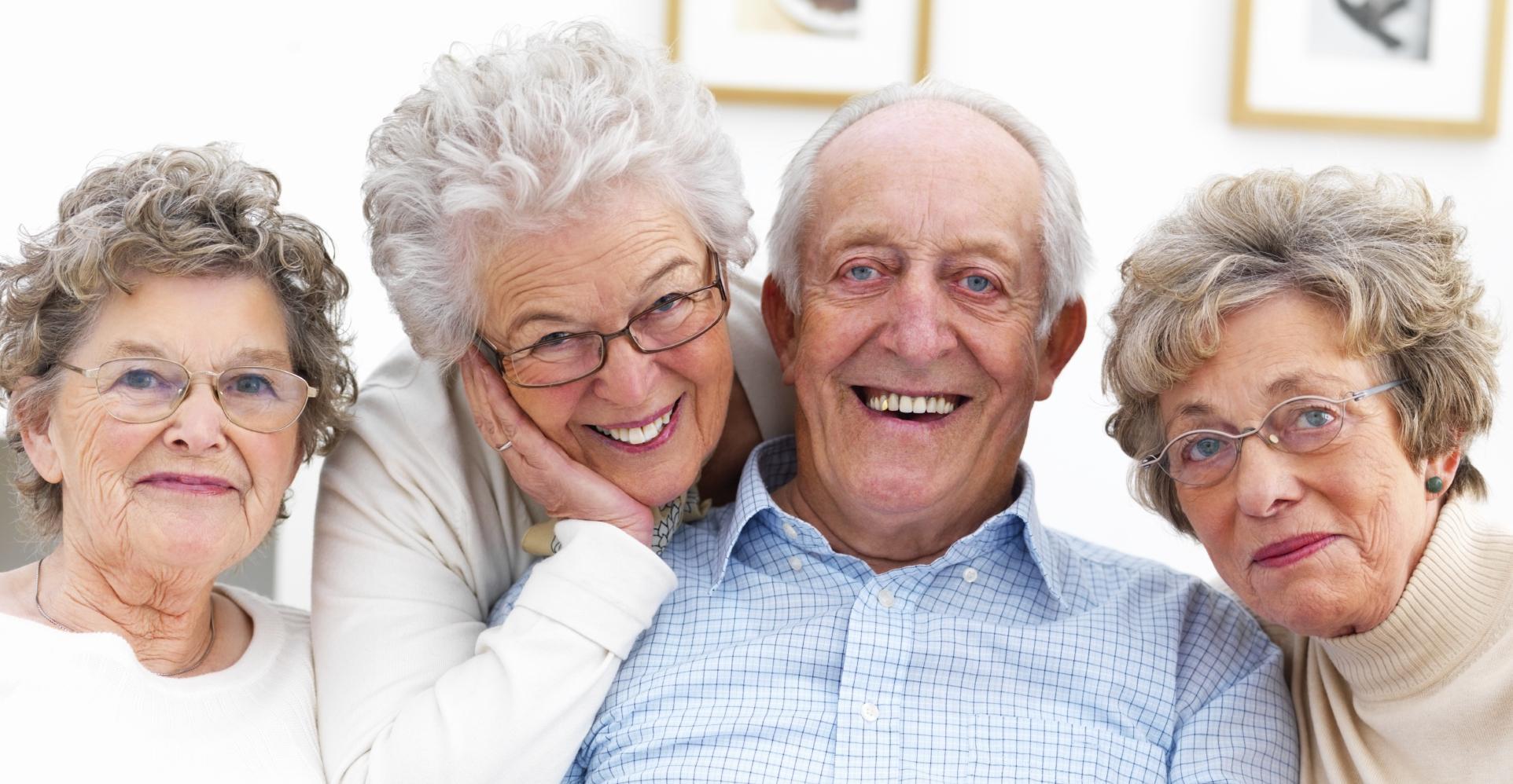 Nuevo programa de viviendas compartidas para personas mayores en pozuelo - Compartir piso con personas mayores ...