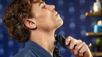 Philips ofrece el afeitado basado en inteligencia artificial con la nueva afeitadora Series 7000