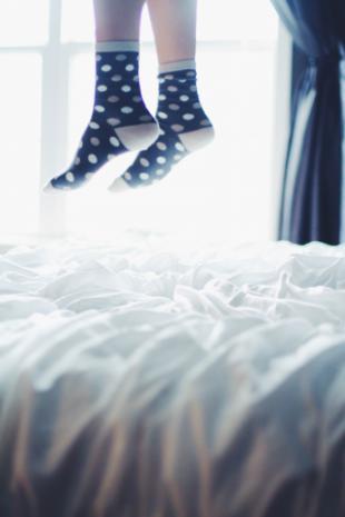 Consejos para mantener la salud de nuestros pies durante la cuarentena