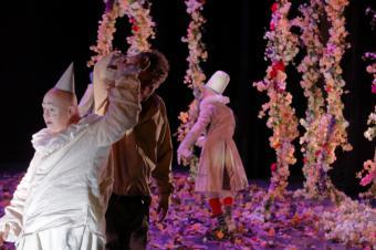 El Festival Iberoamericano del Siglo de Oro. Clásicos en Alcalá acerca lo mejor del teatro clásico a los escenarios de la Comunidad