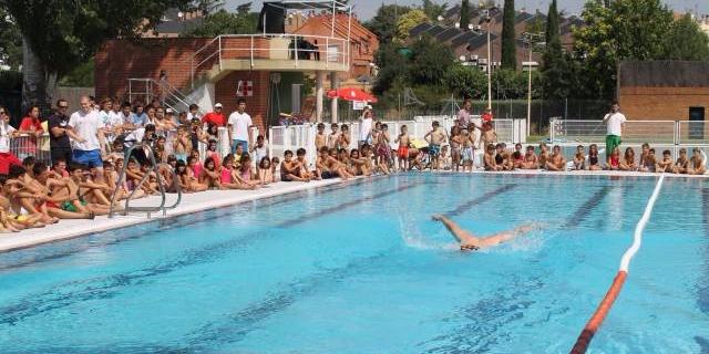 El pp se compromete con la construcci n urgente de las piscinas al aire libre del valle de las - Piscinas en el valle ...