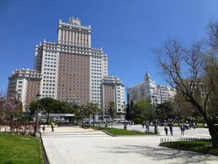 Más de 15.000 personas han votado sobre el futuro de Plaza de España