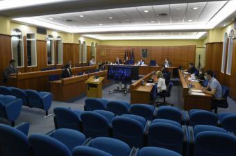 El Pleno aprueba la moción del PP para que el Gobierno de España permita que el Ayuntamiento pueda gestionar sus recursos ante el Covid-19