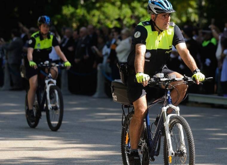 Una Policía Municipal más cercana al ciudadano en Madrid