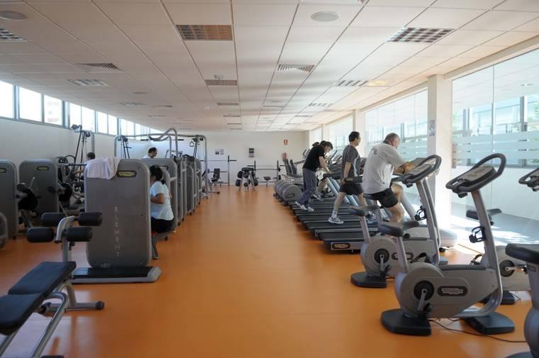 Ha comenzado la inscripción de los cursos deportivos municipales en Aravaca