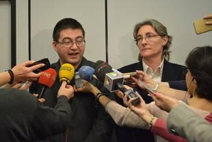 La Empresa Municipal de la Vivienda y Suelo de Madrid investigará la venta de 1.860 viviendas a Fidere