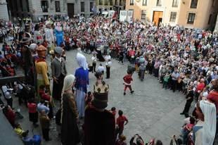 Arrancan las fiestas de San Isidro 2015
