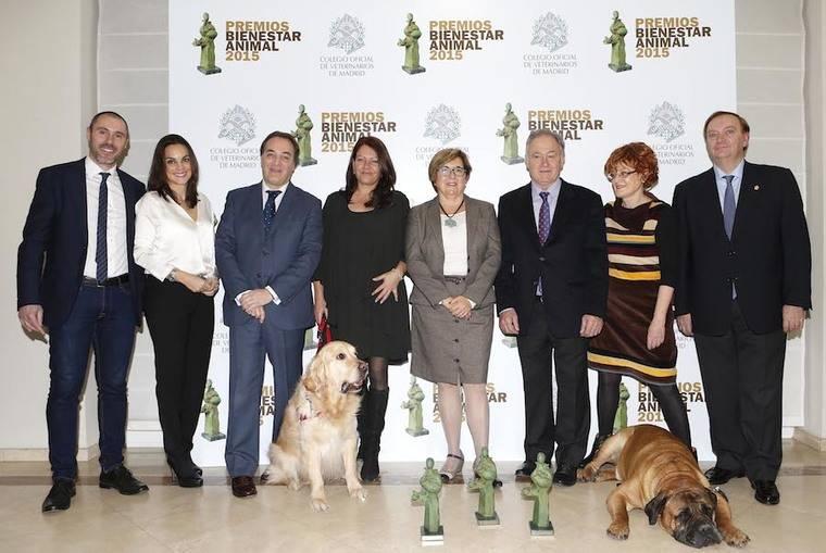 Sumando fuerzas para garantizar la protección de los animales en el Día de San Antón