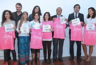 32.000 mujeres participarán en la Carrera de la Mujer 2015