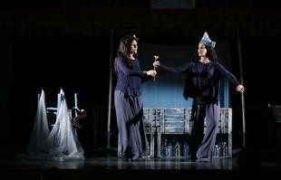 Llega Teatralia 2016