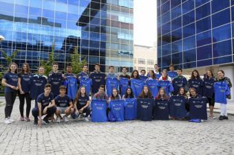 """W2A Management y ACADEMICA establecen un acuerdo de partnership para impulsar el programa """"American Dream 2019'"""