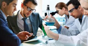 16 millones de euros para atraer el talento investigador a la región