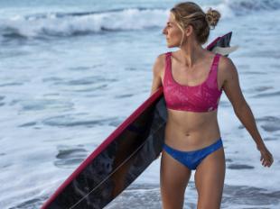 Roxy nos adelanta el verano con la colección ''Pop Surf''