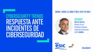 ESIC te invita a formar parte de Cybersecurity Trends