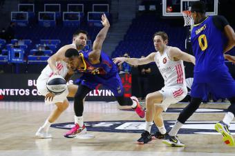 """Aguado, en la final de la Copa del Rey de Baloncesto ACB 2021: """"La Comunidad de Madrid sigue siendo el kilómetro 0 del deporte"""""""