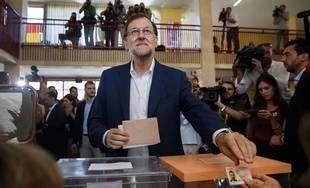 El PP gana las elecciones en Moncloa-Aravaca