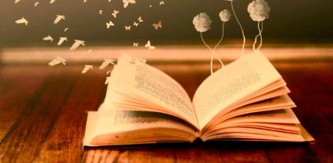 Relatos en las bibliotecas municipales de Pozuelo a cargo de Héctor Urién