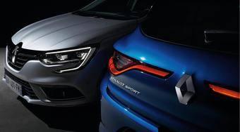 Renault ha liderado en 2016 las ventas de turismos en España