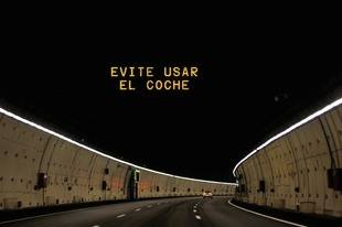 Hoy en Madrid aplicado el Escenario 2 del Protocolo de Alta Contaminación