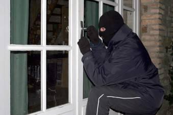 Aumentan los robos en la Comunidad de Madrid