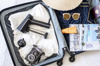 S-nomad: la plancha de vapor portátil que te ayudará a lucir tu ropa perfecta estés donde estés