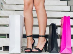 Sin miedo a las sandalias, el nuevo concepto de apósitos