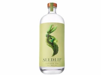 Seedlip el primer destilado sin alcohol del mundo