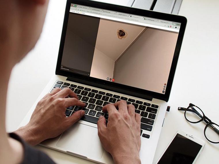 La videoperitación de los siniestros de hogar se multiplica por 5 para minimizar la interacción física entre asegurado y perito
