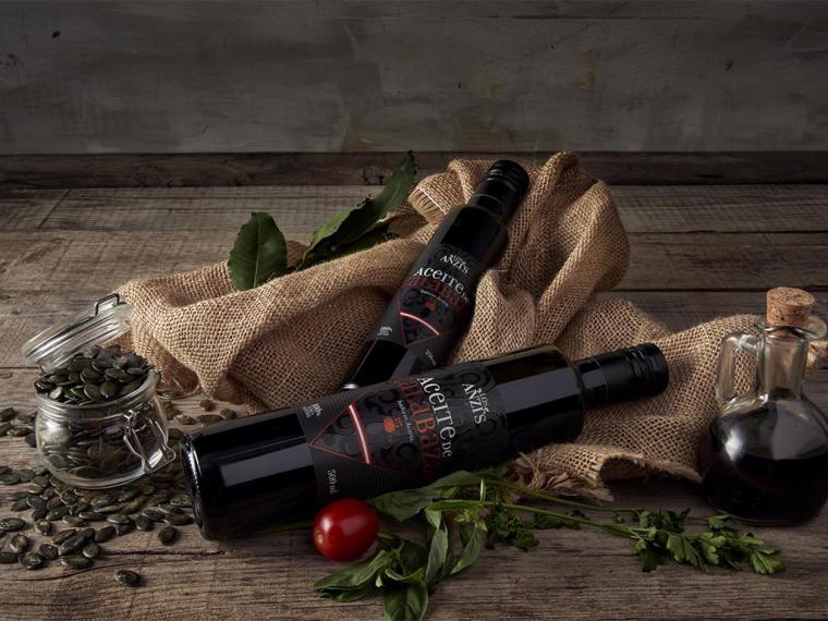 El aceite de semillas de calabaza: un tesoro natural para la salud