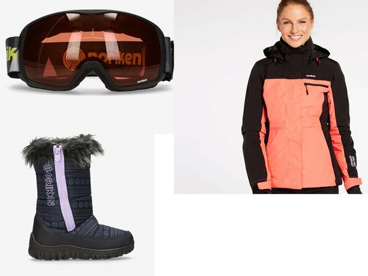 Baby, It´s cold outside! Los looks de esquí definitivos para brillar sobre la pista (de nieve)