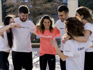 ¿Quieres disfrutar de un entrenamiento guiado gratis en tu ciudad?
