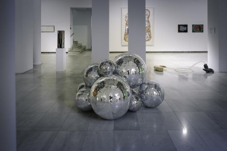 La Comunidad de Madrid dedica una exposición al arte latinoamericano en la Sala Alcalá 31
