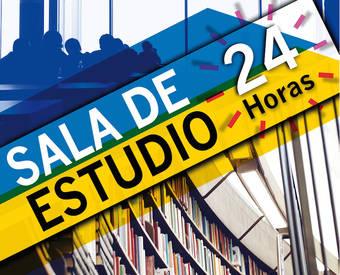 La sala de estudio municipal de Moncloa-Aravaca ampl�a su horario en �poca de ex�menes