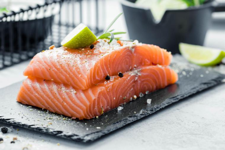 Estos son los mejores alimentos para conseguir la deseada Vitamina D