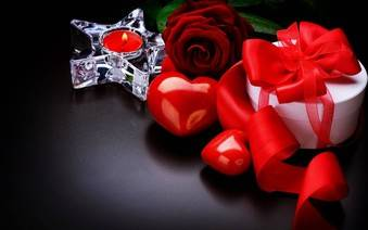 Cenar en San Valentín en Pozuelo