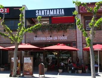 Santamaría Pozuelo
