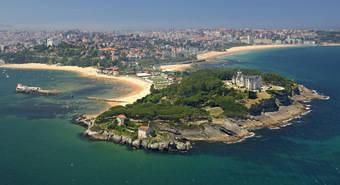 Diez ciudades españolas que hay que visitar este año
