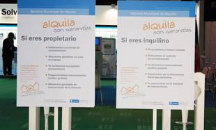 10 aniversario del servicio gratuito de intermediación de alquiler entre privados de Madrid